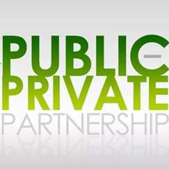 حقوق مشارکت عمومی خصوصی