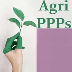 مشارکت عمومی - خصوصی در توسعه بخش کشاورزی