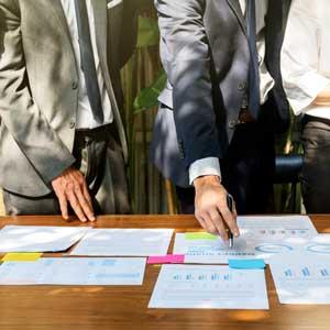 مشاوره مدیریت | شورای عالی مناطق آزاد تجاری صنعتی