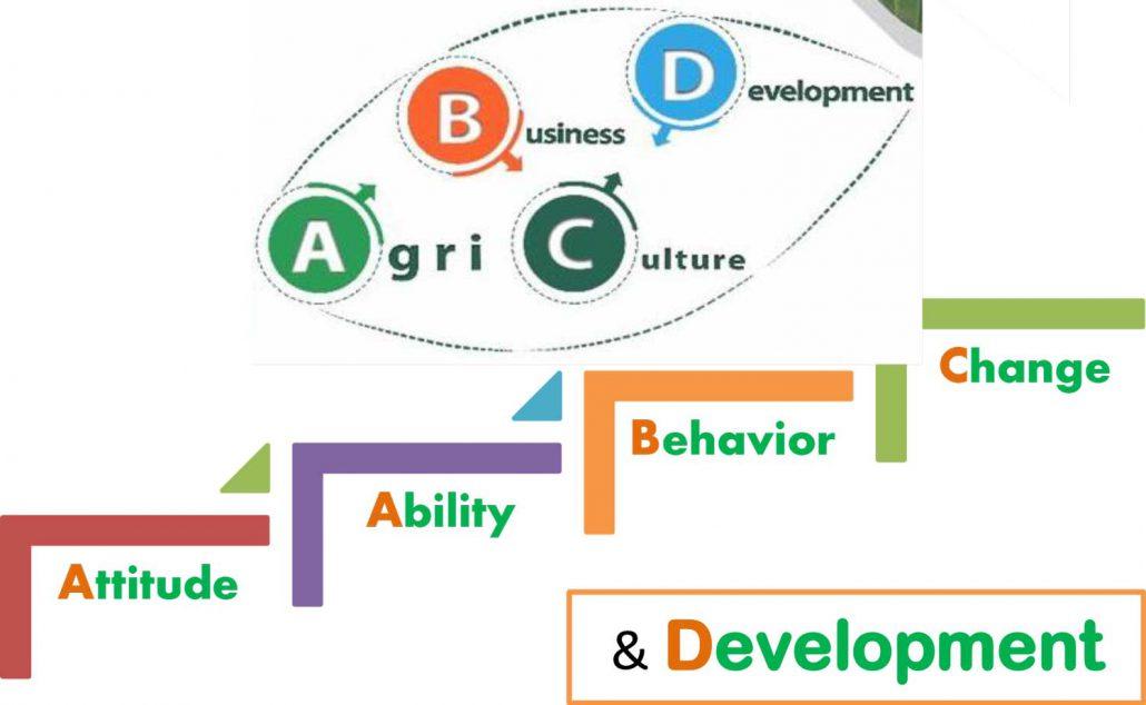 کشاورزی عبارتست از دانش، هنر و عملیات برای تولید محصولاتی که در نهایت آنها را ...